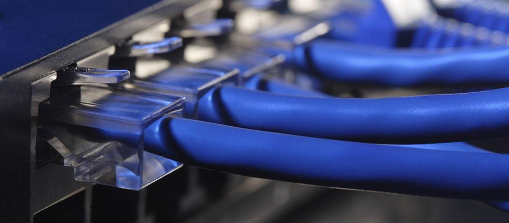 Network Cabling and Infrastructure | Victoria, TX | VCS ... on